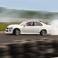 Russian Drift Series Сибирь :: Павел Рудько