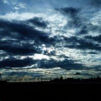 Sunset :: Вероника Кричко