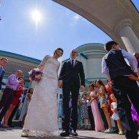 Свадьба :: Сергей Добрыднев