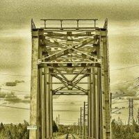 мост :: Константин Харлов