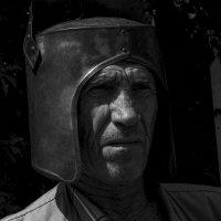 Рыцарь печального образа :: Людмила Синицына