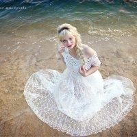 невеста :: Юлия Дмитриева