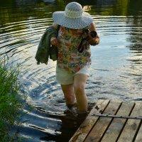 Лето прекрасно :: Татьяна Белогубцева