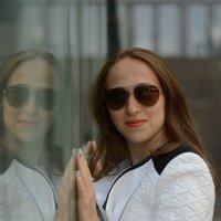 Стильная Юлия :: Ануш Хоцанян