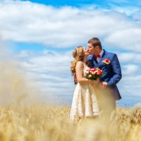Свадебные моменты. :: Tatsiana Latushko