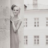 Алина. :: Olga Kramoreva