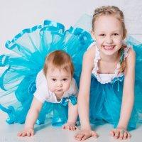 Дети - наше всё... :: Анастасия Мазалова