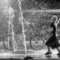 fountain :: Aleksandr Tishkov