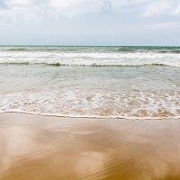 Зеркало песка :: Юрий Поздников