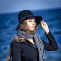 прогулка по пляжу :: alexia Zhylina