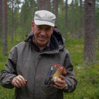 Тихая охота :: Vadim Odintsov