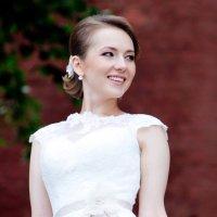 Прекрасная невеста :: Татьяна Крикова