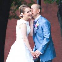 Жених и невеста.... :: Татьяна Крикова