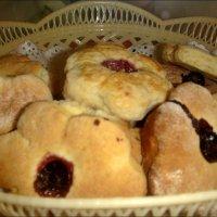 Песочное печенье :: Нина Корешкова
