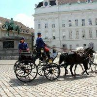 улицы Вены :: Ольга