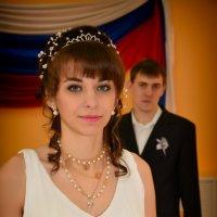 Невеста :: Юрий Фёдоров