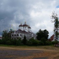 Николо-Сольбинский  монастырь :: kolyeretka