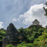 Шоанинский храм...КЧР... :: Юлия Бабитко
