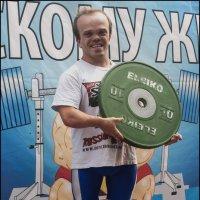 Сила духа! :: Алексей Патлах