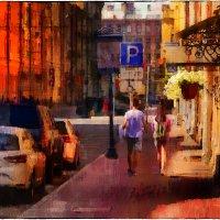 My magic Petersburg_02040 :: Станислав Лебединский