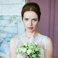 Невеста :: Анна Ильницкая
