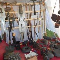 Фестиваль военной истории Битва на Неве. :: Виктор Егорович