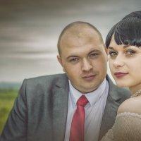 Кристина и Георгий. :: Олег Окселенко