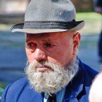 Не забыть былых сражений :: Валерий Толмачев