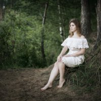 Утро в лесу :: Алекс Римский