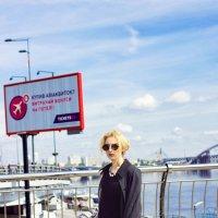 fashion :: Анна Ильницкая