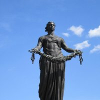 Монумент «Родина-Мать» :: genar-58 '