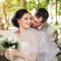 Свадьба Софьи и Виталия :: Андрей Молчанов