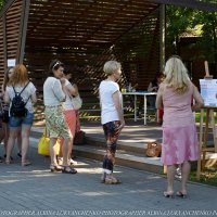 Street Style Fest :: Albina Lukyanchenko