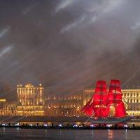 Алые паруса 2016 :: Сергей .
