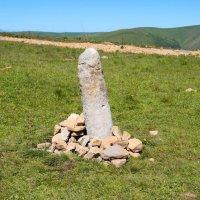 Камень №2 :: Александр Марусов