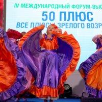 и взрослые женщины зажигают :: Олег Лукьянов