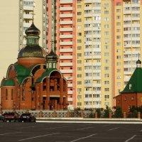 В Броварах :: Gudret Aghayev