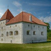 Замок Purtse, Эстония :: Priv Arter