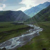 КБР, Джилы-Су, горы, фото 04 :: Наталья Понтус