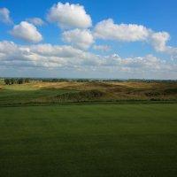 ГОЛЬФ-КЛУБ Links National Golf Club :: Дмитрий Шилин