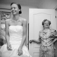 Wedding day :: Linda Ratuta