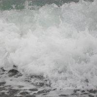 Пена морская :: Анатолий