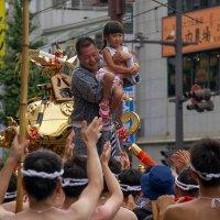 Фестиваль Огионса2016 Япония :: Slava Hamamoto