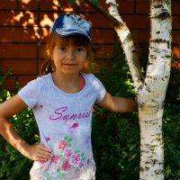 Сонечка :: Наталия Сарана
