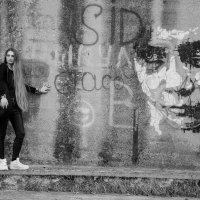 Бруклинстайл :: Elena Agaeva