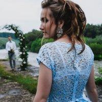 Юля и Максим :: Юлия Булыня