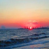 ...Море... :: Яна