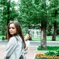 Таня :: Ксения ПЕН