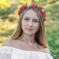Таня :: Алексей Яковлев