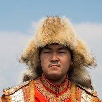 Лица казахстана. д7 :: Евгений Шейнин